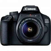 Canon EOS 4000D 18MP FullHD Wifi + 18-55 DCIII