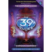The Emperor's Code [With Game Cards], Hardcover