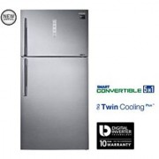 Samsung RT61K7058SL/TL 637 Litres Double Door Frost Free Refrigerator