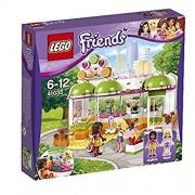 Lego Friends Heartlake Juice Bar, Multi Color