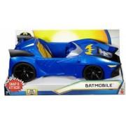 Batman Unlimited Batmobile