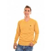 Heavy Tools férfi kötött felső HAPUR yellow F5W17147YE