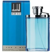 Dunhill Perfume Bottle Blue