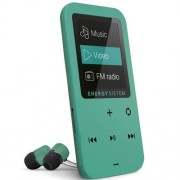 Energy Sistem MP4 Touch 8GB Menta