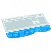 PALA Opěrka dlaní ke klávesnici, FELLOWES Health-V Crystals