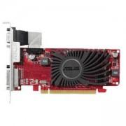 Видео карта ASUS Radeon R5 230 1GB DDR3 LP Silent R5230-SL-1GD3-L, ASUS-VC-R5230-1GD3-SL