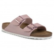 Чехли BIRKENSTOCK - Arizona Bs 1016029 Icy Metallic Old Rose