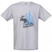 Tricou Bergans Elk - Gri