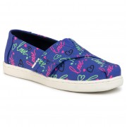 Обувки TOMS - Classic 10015180 Purple Electric