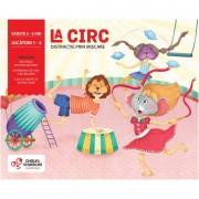 Joc interactiv La circ Chalk and Chuckles, 5 ani+