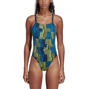ADIDAS Pro Light Graphic Swimsuit