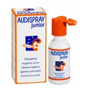 Diepharmex Sa Audispray Junior Igiene Dell'Orecchio 25ml