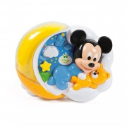 Clementoni Clem Baby Mickey Proiettore Mag.st.