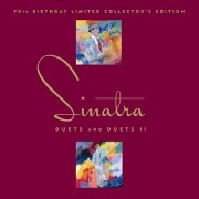 Frank Sinatra - Duets and Duets II (2CD)