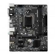 Placa de baza MSI H310M PRO-M2 PLUS Intel LGA1151 mATX