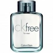 Calvin Klein CK Free EDT 100ml за Мъже БЕЗ ОПАКОВКА