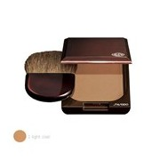 Bronzer pó bronzeador 1 light clair 12g - Shiseido