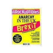Les inRockuptibles n°1074 : Anarchy of the UK - Collectif - Livre