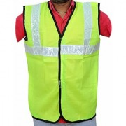 RE-FOX Road safety Jacket