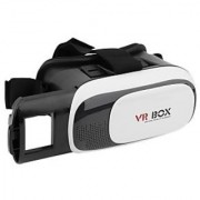 VRBox 3D Virtual Reality Prime V2.0