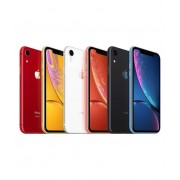 Apple Begagnad iPhone XR 64GB Grade A/B/C