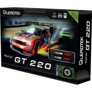 Placa video - Leadtek WinFast GeForce GT 220 1GB DDR3 128-bit HDMI Cpu- GT220