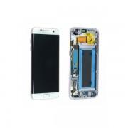 Ecran Samsung Galaxy S7 edge G935 Original Alb
