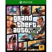 Joc Grand Theft Auto V Pentru Xbox One