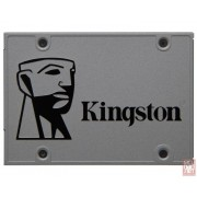 "Kingston 960GB UV500, Solid-State Drive, 2.5"", SATA3, 520/500MB/s (SUV500/960G)"