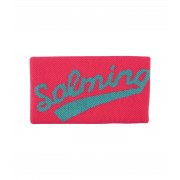 Salming Wristband Long Diva Pink/Turquoise