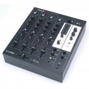 Ecler Nuo 4.0 Clubmixer 4 canales