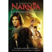 El Principe Caspian, Paperback