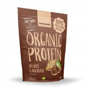 Prozis Organic Vegetable Protein 900 g