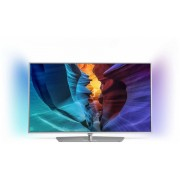 PHILIPS 50PFH6510 Full HD LED Slim TV, 3D, Android™, Ambilight, DVB-T/C, HDMI, USB