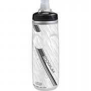 Camelbak Podium Chill Water Bottle 610ml - 610ml/21oz - Clear/Carbon