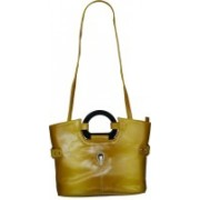 WCL Badal Foam Green Shoulder Bag