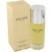 Calvin klein - escape eau de toilette - 100 ml spray