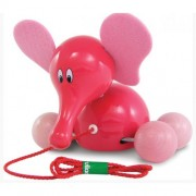 Vilac Fanfan The Elephant Pull Toy