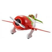 Cars Disney Planes Deluxe Talking El Chupacabra Plane
