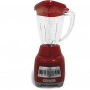 Licuadora Proctor Silex 50125-MX 10 Velocidades-Rojo