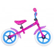 BICICLETA COPII 12 INCH FARA PEDALE PARTIAL MONTATA SHIMMER AND SHINE - VOLARE (VOL873)