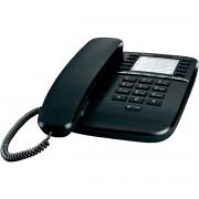 Telefono sobremesa Gigaset Euroset DA510 negro