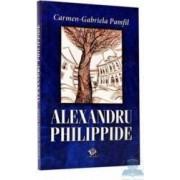 Alexandru Philippide - Carmen-Gabriela Pamfil