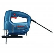 Sierra Caladora Mod.06015a80g0 Gst 650 Bosch