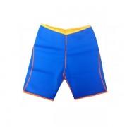 Pantaloni de Slabit cu Efect de Sauna Ladies Fitness Short