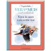 Vera de muis: Vera is aan vakantie toe - Marjolein Bastin