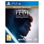 STAR WARS: JEDI FALLEN ORDER DELUXE EDITION PS4 Preorder