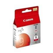 Canon PGI-9R Original Ink Cartridge - Red