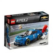 LEGO Speed Champions Chevrolet Camaro ZL1 racewagen 75891