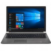 """Toshiba Tecra A50-Ec-10l Notebook 15.6"""" Intel Core I7-8550u Ram 8 Gb Ssd 256 Gb"""